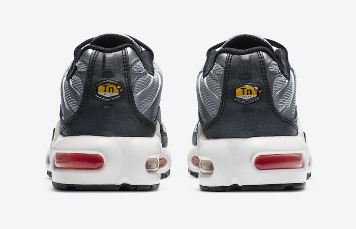 Nike TN Air Max Plus Aqua Silver CW6010-001 05