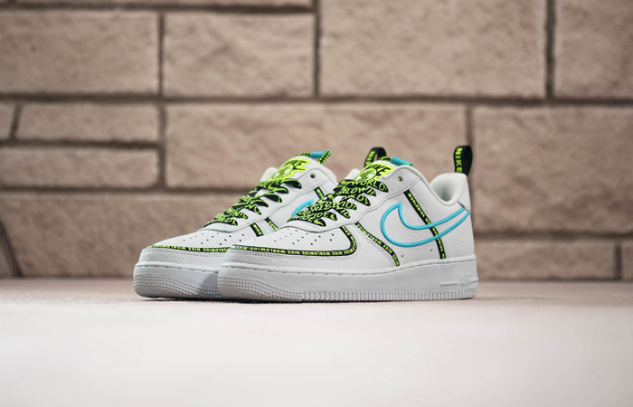 Nike Worldwide Pack Comes With So Refreshing Color Combination ft