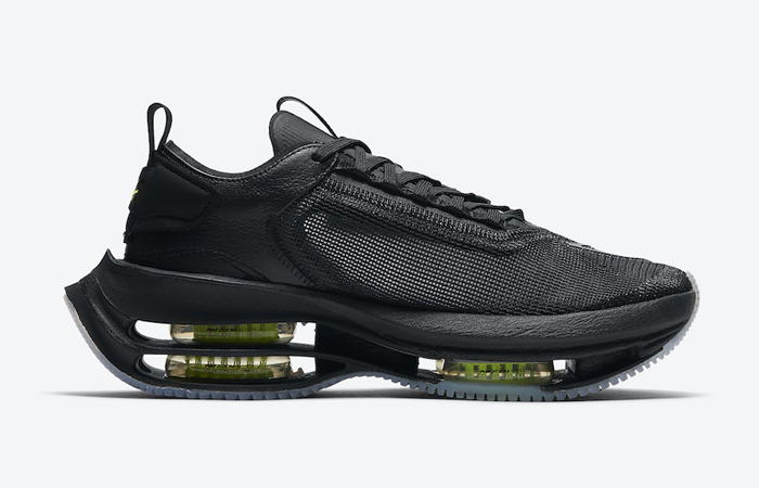 Nike Zoom Double Stacked Black Volt CI0804-001 03