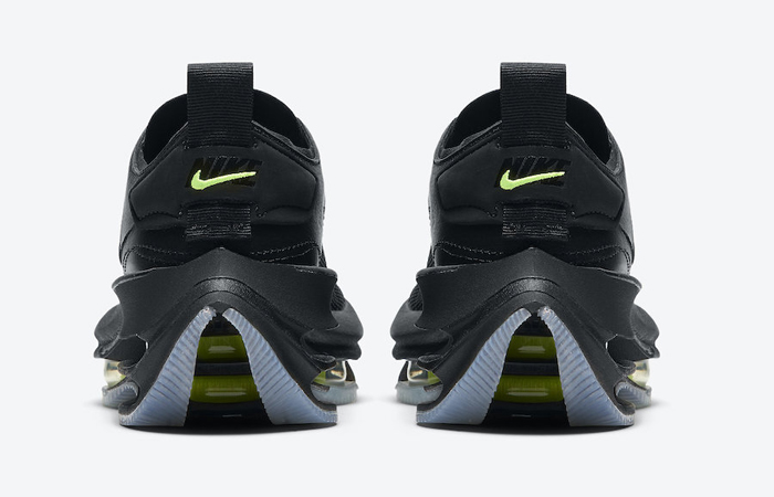 Nike Zoom Double Stacked Black Volt CI0804-001 05