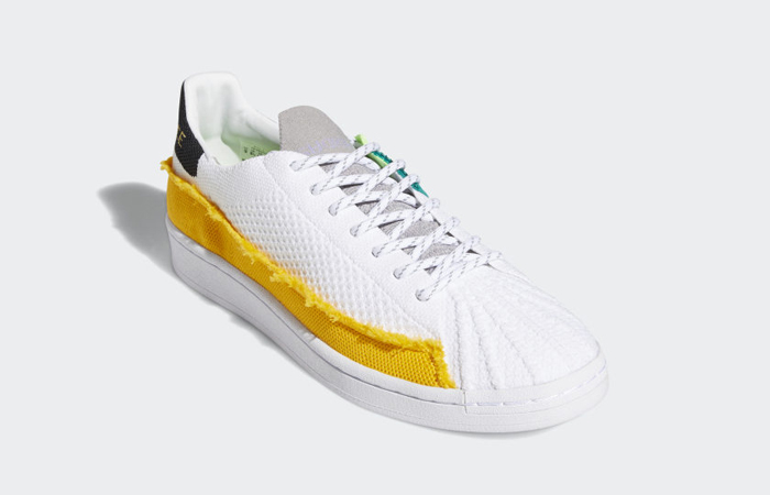 adidas superstar pharrell williams damen