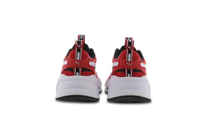 Puma RS-X 3 Strike GS Red White 374838-01 05