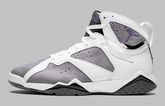 "The Air Jordan 7 ""Flint"" Will Return In 2021 ft"
