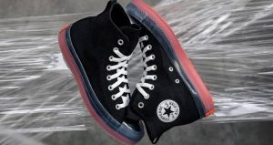 These Newest Converse Collections Are For Those Who Doesn't Like Colorful Sneakers! 04