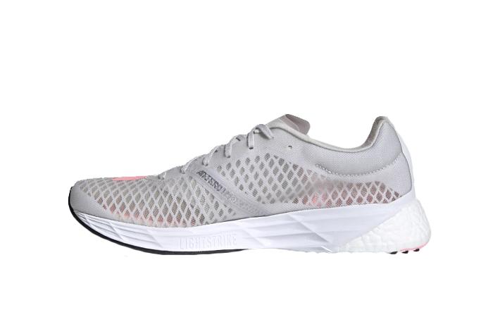 adidas Adizero Pro Grey One FX0078 01