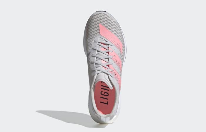 adidas Adizero Pro Grey One FX0078 04
