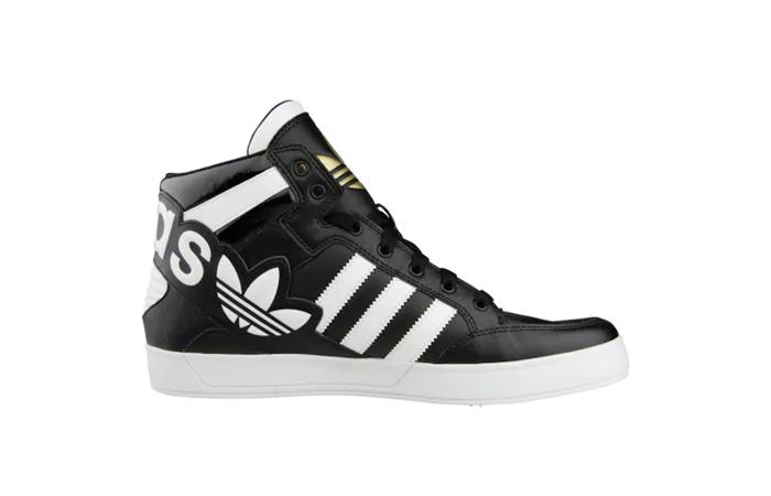 adidas Hardcourt Big Logo Black S77769 03