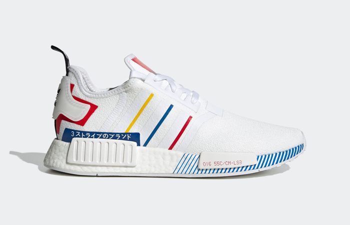 adidas NMD R1 Olympic Pack White FY1432 03