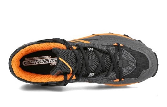 adidas Response Hoverturf GF6100AM Gardening Club 3.0 Carbon FX4151 04