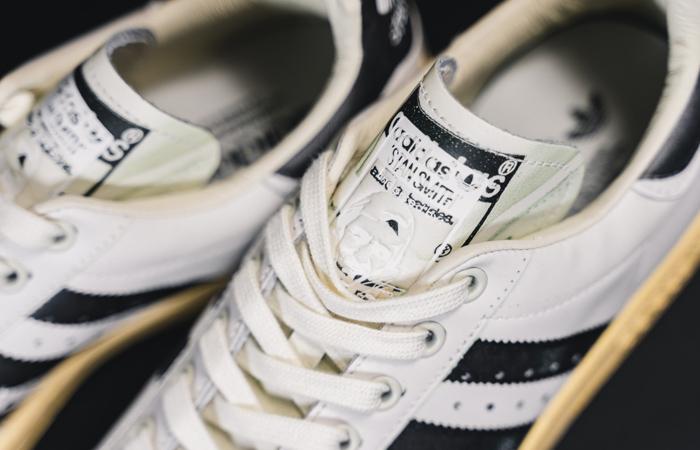 adidas Stan Smith Superstan Shine White Black FW6095 03