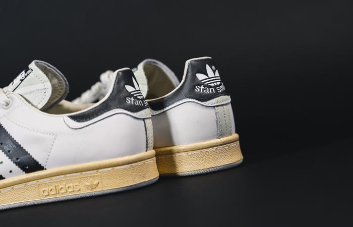 adidas Stan Smith Superstan Shine White Black FW6095 04