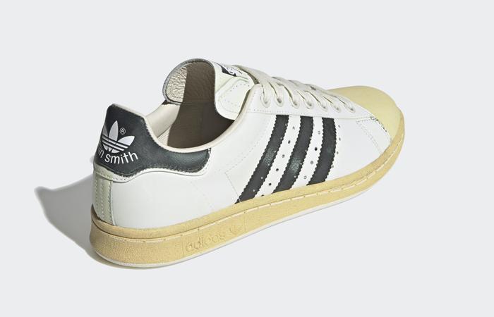 adidas Stan Smith Superstan Shine White Black FW6095 08