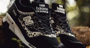 Best Images Revealed Of The New Balance M1500ZDK Safari Black 01