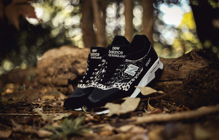 Best Images Revealed Of The New Balance M1500ZDK Safari Black f