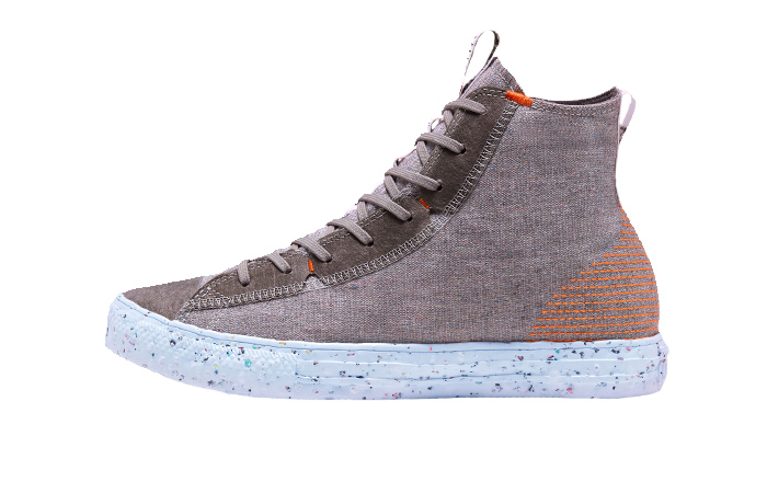 Converse Chuck Taylor All Star Crater Charcoal 168597C 01