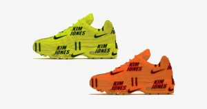 Dior's Kim Jones And Nike Air Max 95's Upcoming Collaboration Maybe Under Construction!