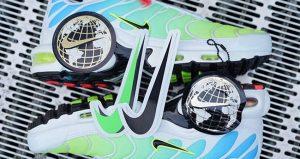 Finally The Nike Worldwide Pack Landing Tomorrow! 11