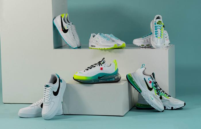 Finally The Nike Worldwide Pack Landing Tomorrow! ft