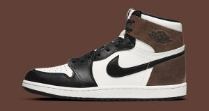 First Look At The Air Jordan 1 High OG Dark Mocha