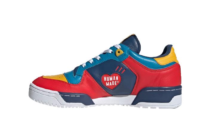 Human Made adidas Rivalry Low Night Marine FY1083 01