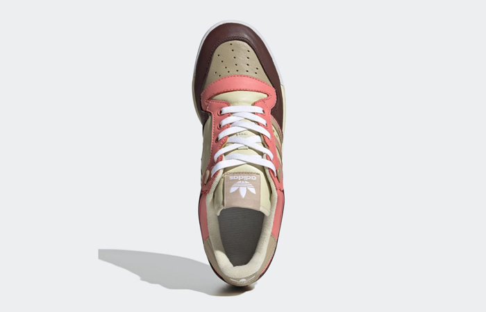 Human Made adidas Rivalry Low Sand Brown FY1085 04