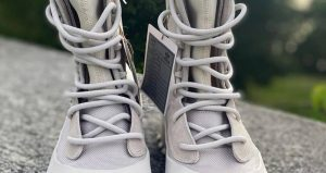 Introduce Yourself With The New adidas Yeezy 1050 02