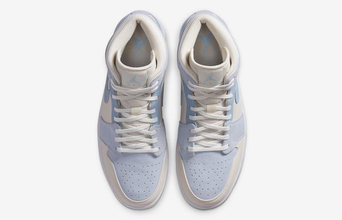Jordan 1 Mid Grey Aqua DA4666-100 04