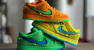 Latest Release Information About Grateful Dead Nike Nike SB Dunk Low Pack 01