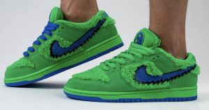 Latest Release Information About Grateful Dead Nike Nike SB Dunk Low Pack 04