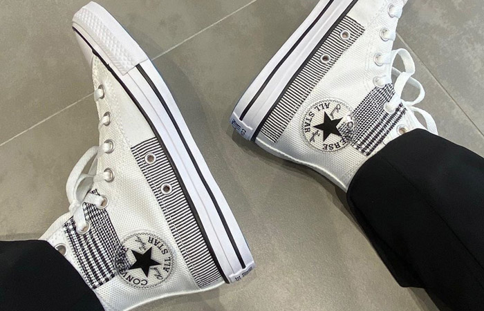 Newest Converse Drops You Might Have Missed! ft