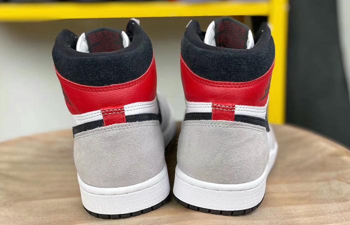 Nike Air Jordan 1 Retro High Light Smoke Grey 555088-126 04