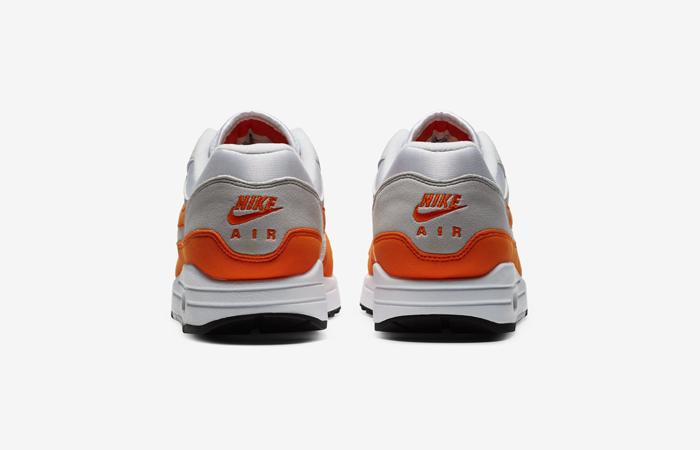 Nike Air Max 1 Anniversary Orange DC1454-101 05