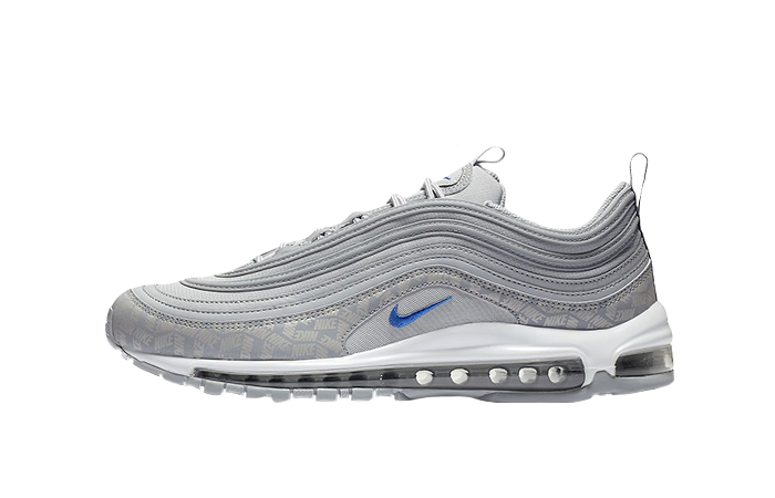 Nike Air Max 97 Grey White BQ3165-001 01