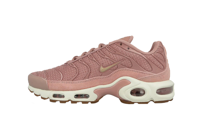 Nike Air Max Plus Mauve Pink 605112-603 01