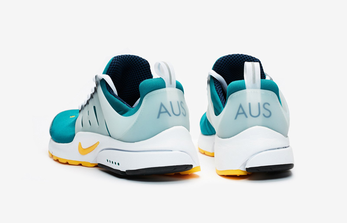 Nike Air Presto Australia Olympic Fresh Water CJ1229-301 05