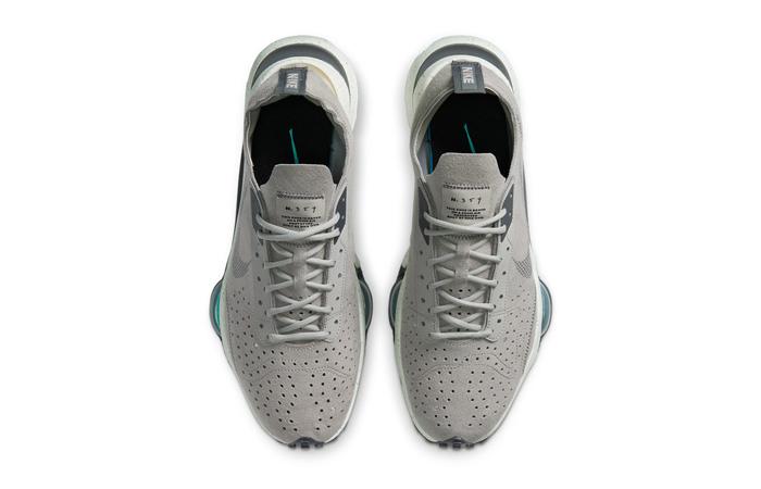Nike Air Zoom Type Grey Cement CJ2033-002 04