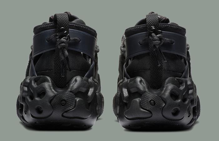 Nike ISPA OverReact Sandal Black CQ2230-001 05