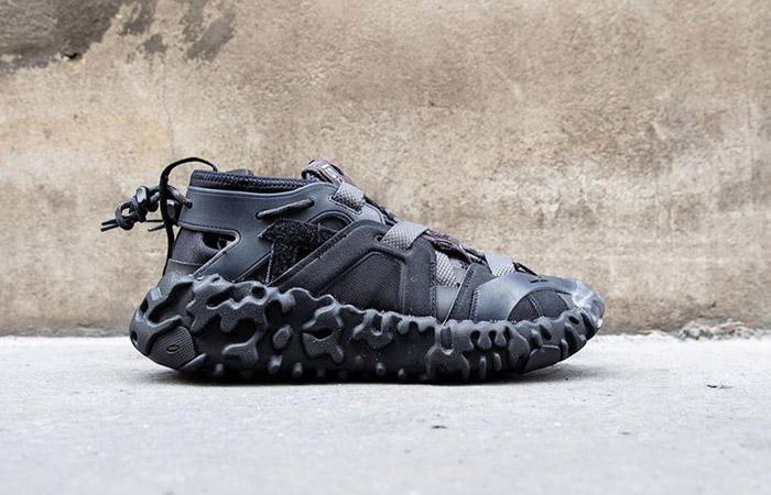 Nike ISPA OverReact Sandal Black CQ2230-001 06