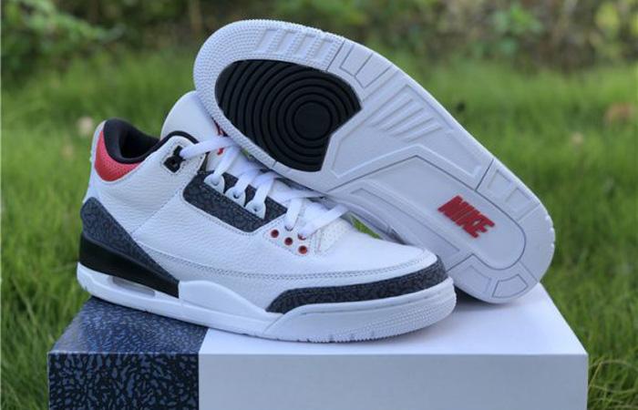 Nike Jordan 3 Japanese Denim White CZ6431-100 03
