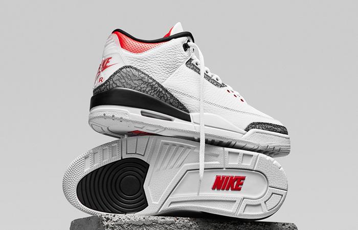 Nike Jordan 3 Japanese Denim White CZ6431-100 04