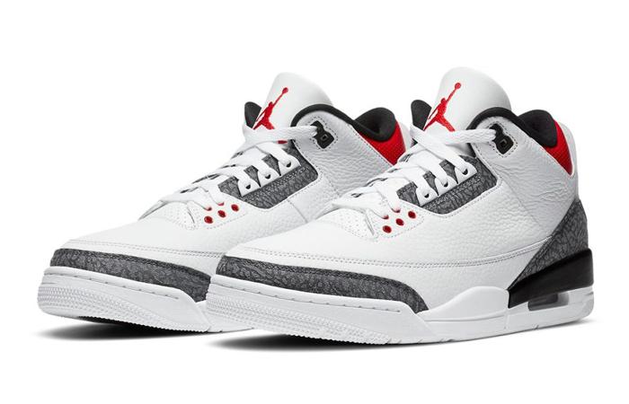 Nike Jordan 3 Japanese Denim White CZ6431-100 05