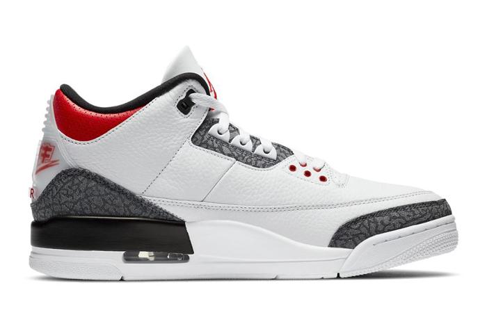 Nike Jordan 3 Japanese Denim White CZ6431-100 06