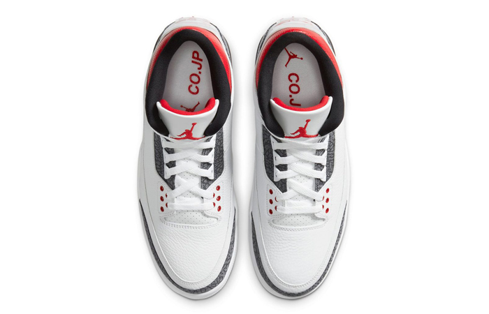 Nike Jordan 3 Japanese Denim White CZ6431-100 07