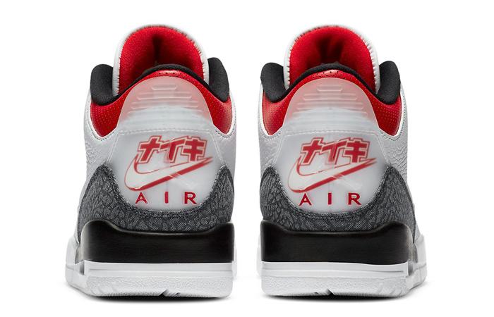 Nike Jordan 3 Japanese Denim White CZ6431-100 08