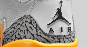 Official Look At The Air Jordan 3 'Laser Orange' 02