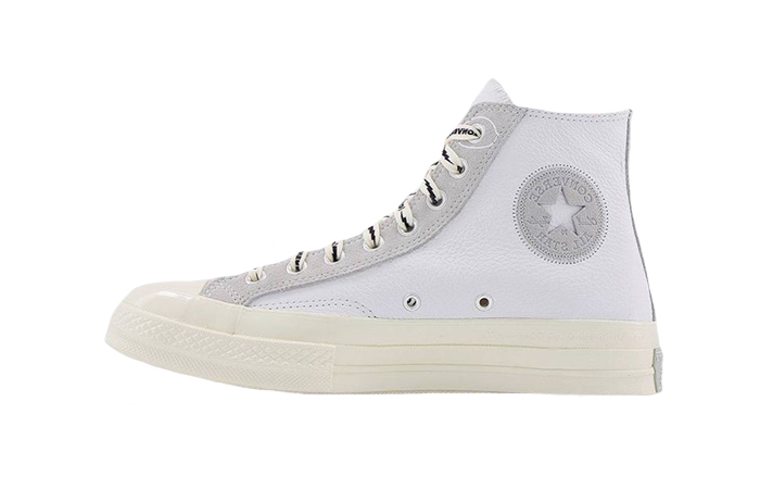 Offspring Community Converse Chuck 70 High Part 2 White 169054C 01