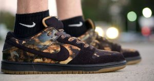 Pushead Nike SB Dunk Low Can Be The Next Drop