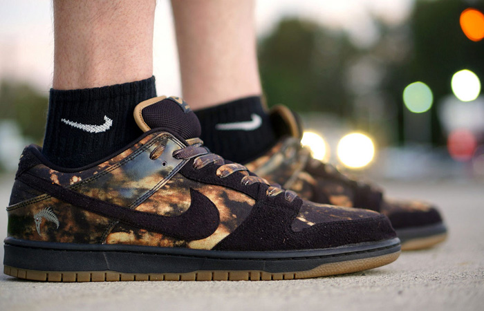 Pushead Nike SB Dunk Low Can Be The Next Drop ft