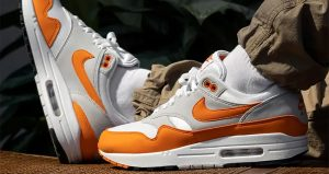The Upcoming Nike Air Max 1 Anniversary Pack Will Hit The Stores Soon! 01