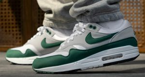 The Upcoming Nike Air Max 1 Anniversary Pack Will Hit The Stores Soon! 04